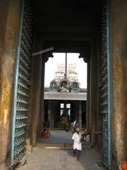 Raja Gopura Entrance