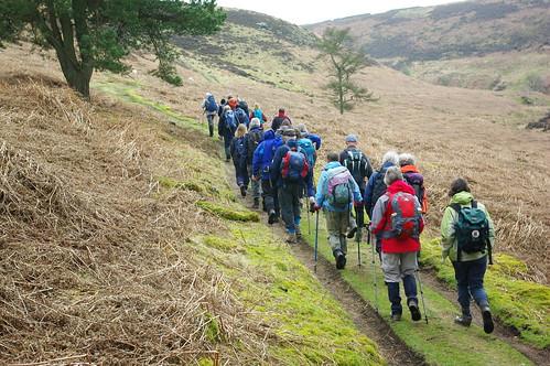 20110320-16_Midland Hill Walkers - Moscar Moor by gary.hadden