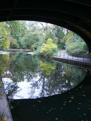 Bridge, Prospect Park