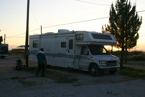 How to avoid being ripped off ay an RV dealer