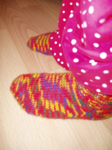 Toddler socks 2