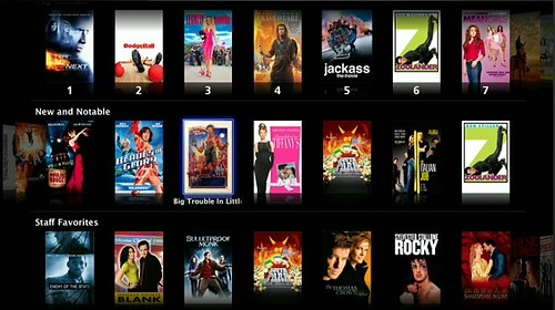 Apple - Apple TV - Features - Movies