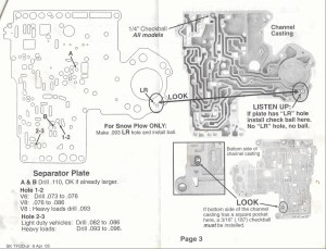 Dodge 47rh Transmission Diagram | Wiring Diagram Library