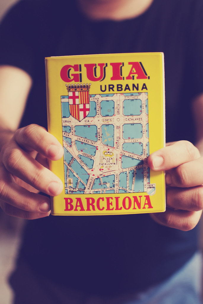 barcelona vista por mylittlethings