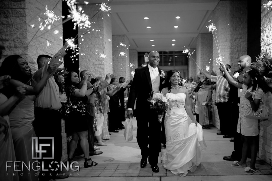 Angela & Eugene Wedding at Thalia N. Carlos Hellenic Center | Decatur, GA | Atlanta Wedding Photographer