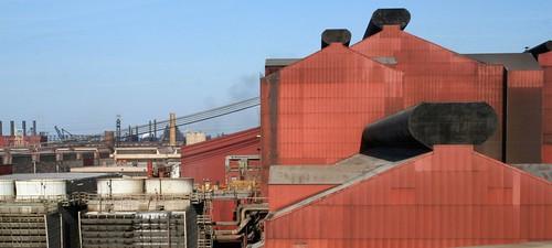 Inland Steel