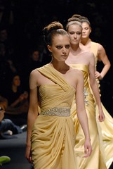 Elie Saab Haute Couture Spring Summer 2008 - 5