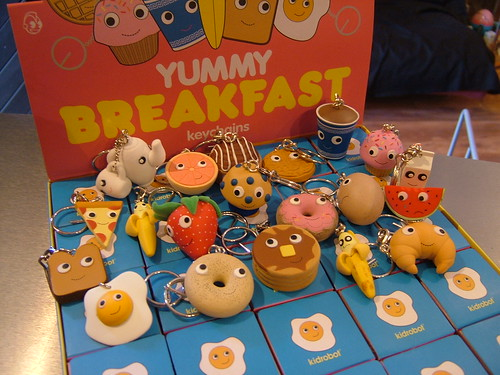 Yummy Breakfast - Heidi Kenney