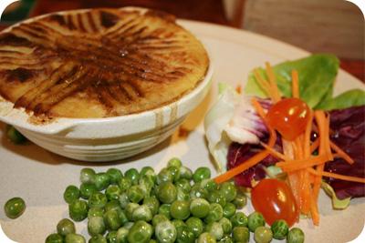 Sheperd's pie #1
