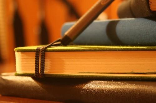 Sketch books (by Leaca's Philosophy)
