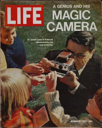Life Polaroid