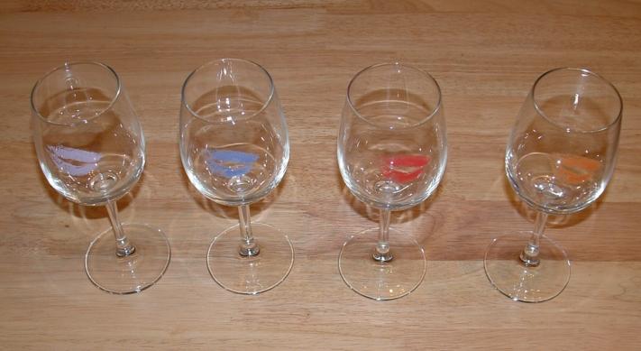Gift Glasses