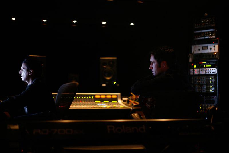 Trent Reznor & Atticus - NIN-Ghost