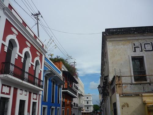 Calle San José, OSJ