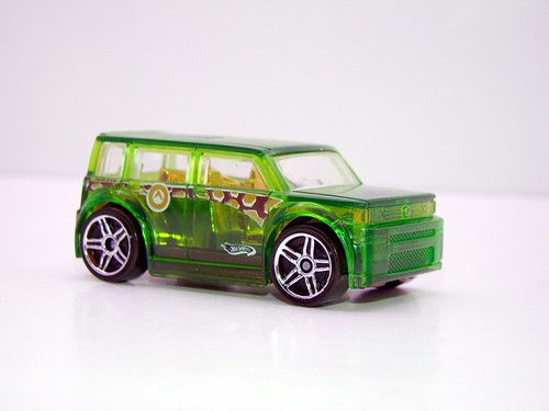 hws scion xB (3)