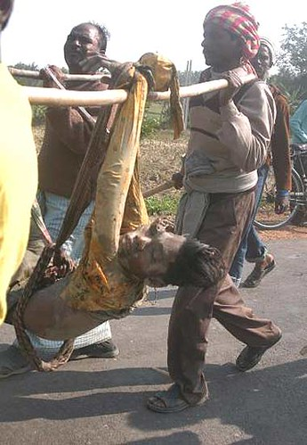 Nandigram killings