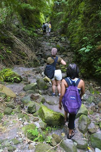 Mt. Pinatubo Hike 12.04