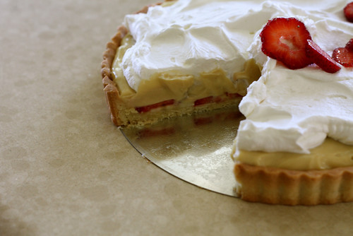 Image source: http://joythebaker.com/2010/04/strawberry-banana-cream-pie/