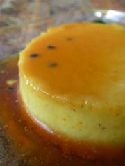 Indian-Inspired Creme Caramel 2