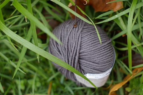 sublime yarn