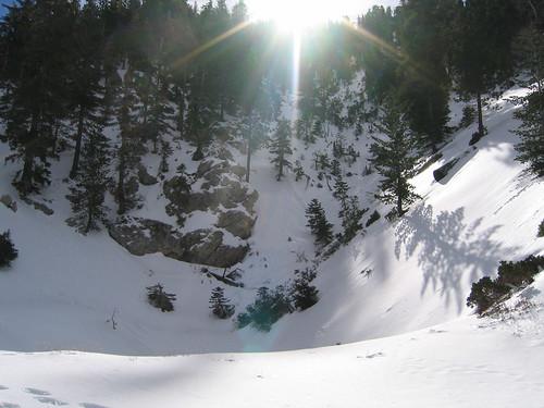 Highway 2 Snowshoe 01
