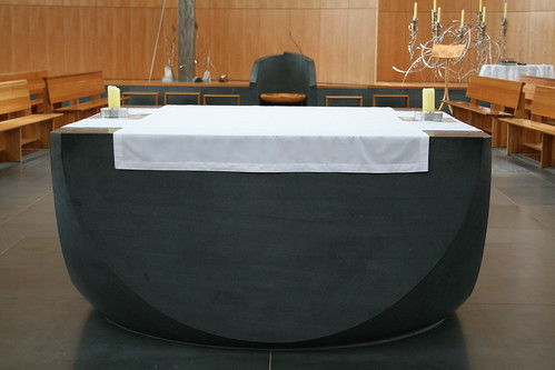 Altar of St. Patricks Cathedral, Parramatta