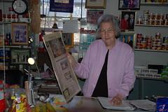 Carrie Lenoir