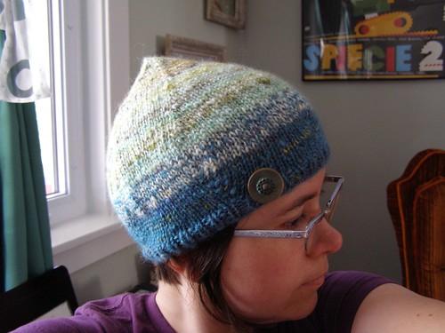 summer tundra hat
