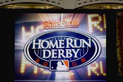 2008 MLB All-Star Game - State Farm Home Run D...