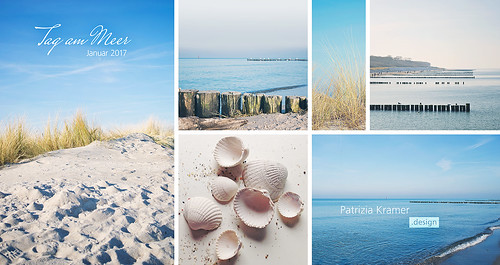 Tag am Meer · A Day by the Beach