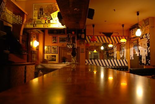 stella bar de queue leffe bière angers charrue pression pelforte