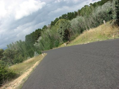 Mutton Falls Road