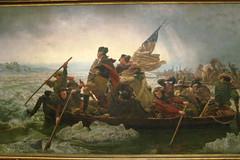 NYC - Metropolitan Museum of Art: Washington C...