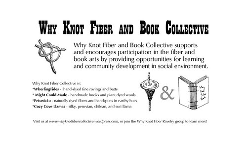 Why Knot Fiber Collective Informational Card