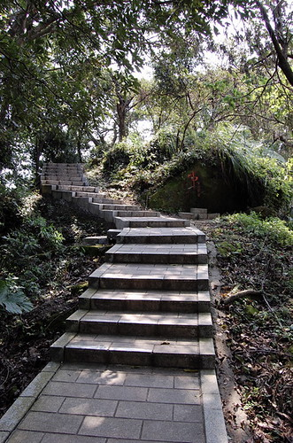 Xianjiyan Hiking Trail