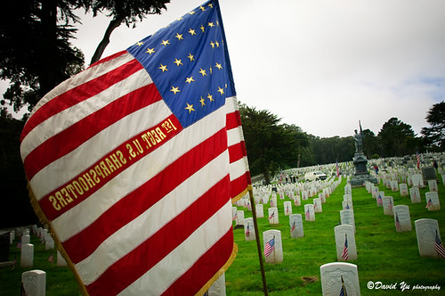Memorial Day Commemoration 2008