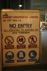 Harvey Shopfitters Limited