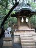 Photo:Minatogawa Shrine: Koma-inu By