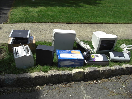 Curbside Computers