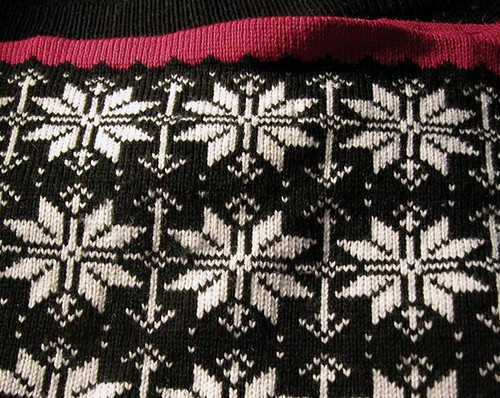 Excellent Stowe Woolens sweater