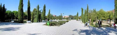 Parque de Sementales