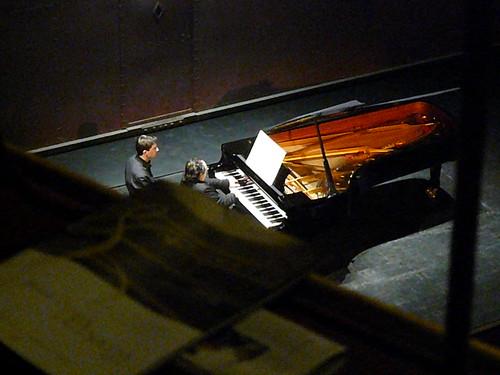 Jean-Marc Luisada, playing Chopin