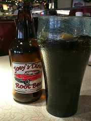 Root beer goodness