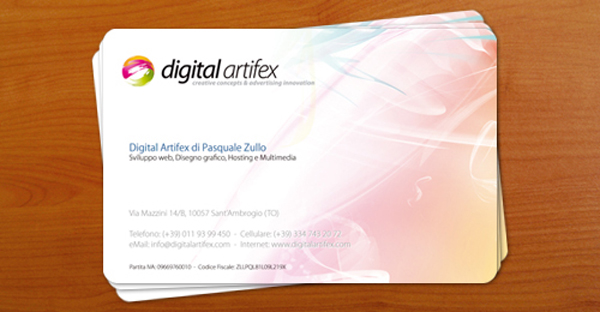 digitalArtifex