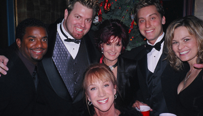 Kathy's Christmas