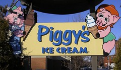 Piggy's Ice Cream