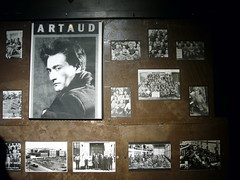 Project Artaud