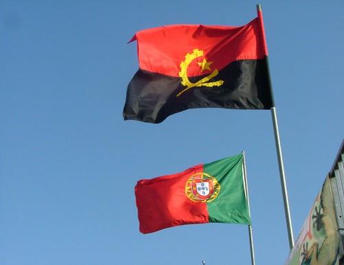 Angola e Portugal