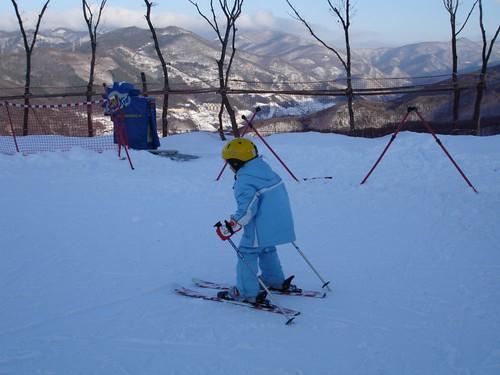 Ski VII