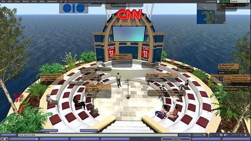 CNN (25th March 08) 1